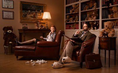 Разговорная Гипнотерапия – Мастерство