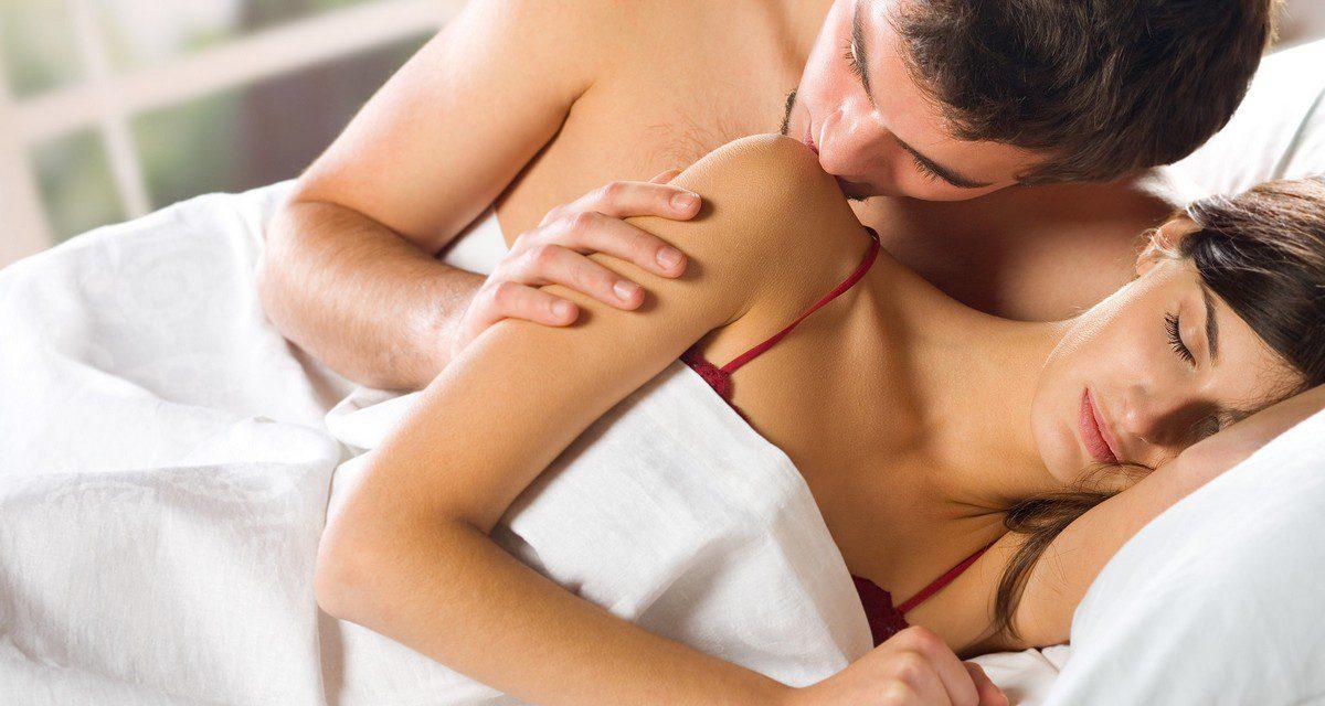 Гипноз и Секс: Самогипноз Помогает Изменить Убеждения