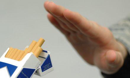 Гипноз против Курения