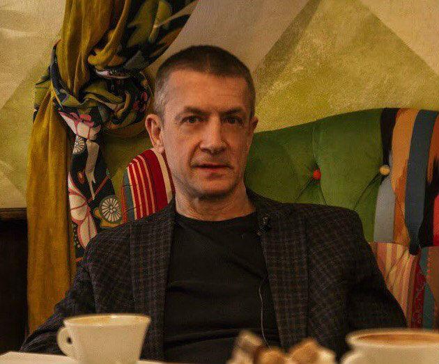 Сергей Рыжков, гипнотерапевт, гипнокоуч