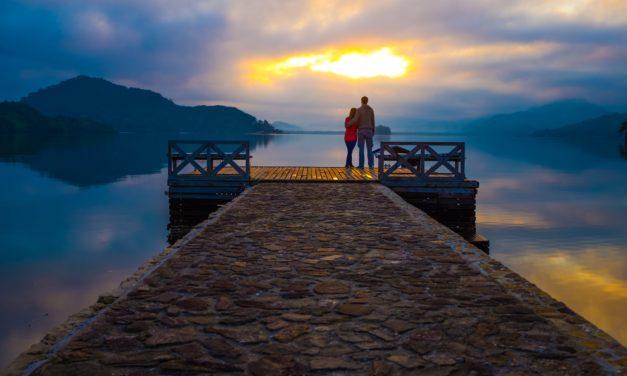 6 Потребностей Человека В Отношениях