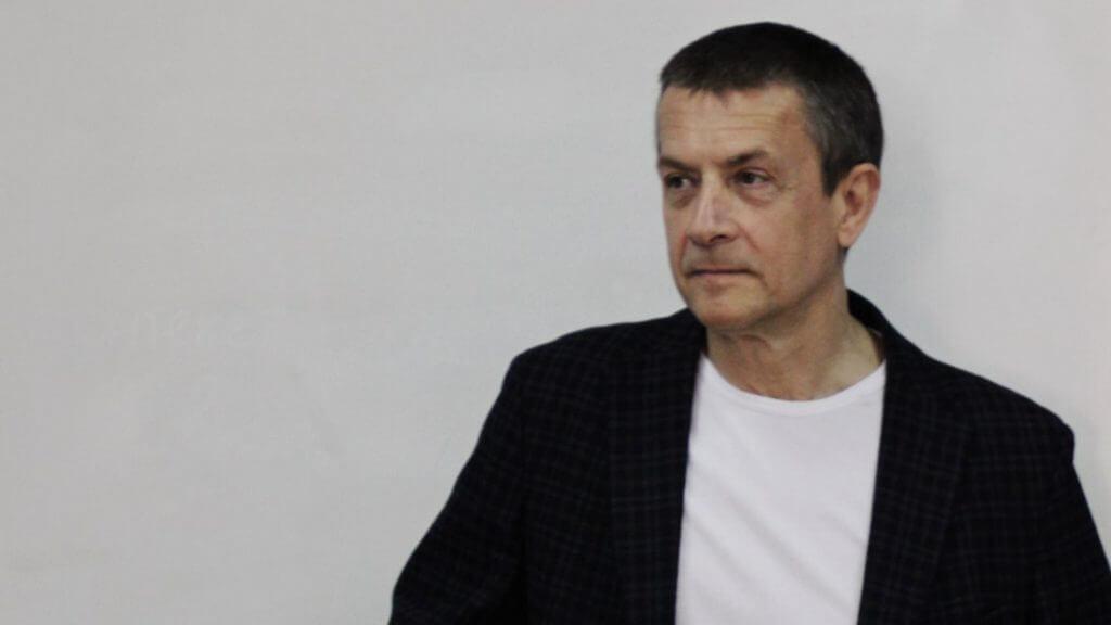 обучение гипнозу в спб, Сергей Рыжков