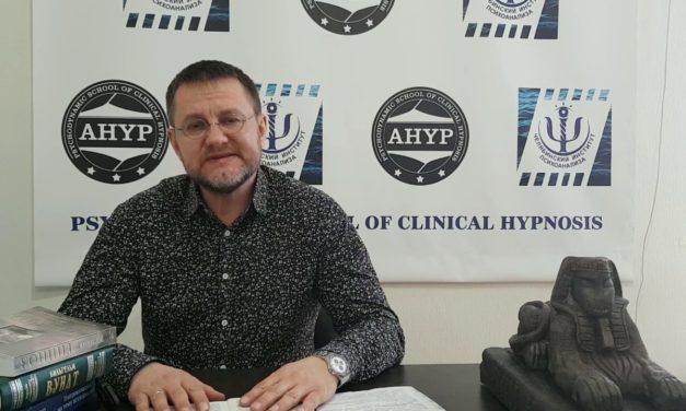Метод психодинамического гипноза