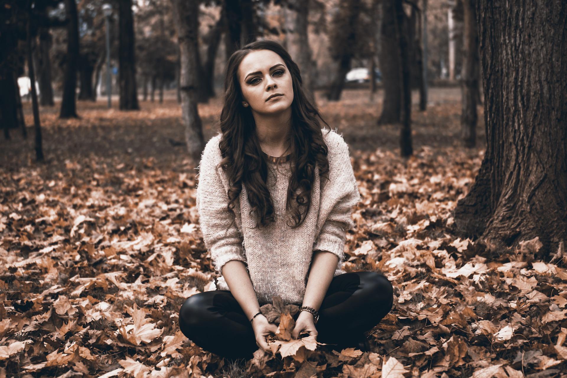 как избавиться от депрессия