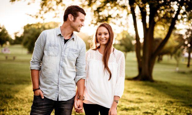 Как Укрепить Отношения – 5 Дисциплин Любви